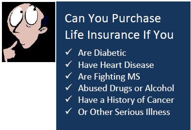 Download Free Report | Life Insurance If You Have a Serious Illness